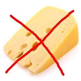 tierischer Käse